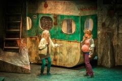 Peer Gynt / Ryhmäteatteri. Kuva: Johannes Wilenius
